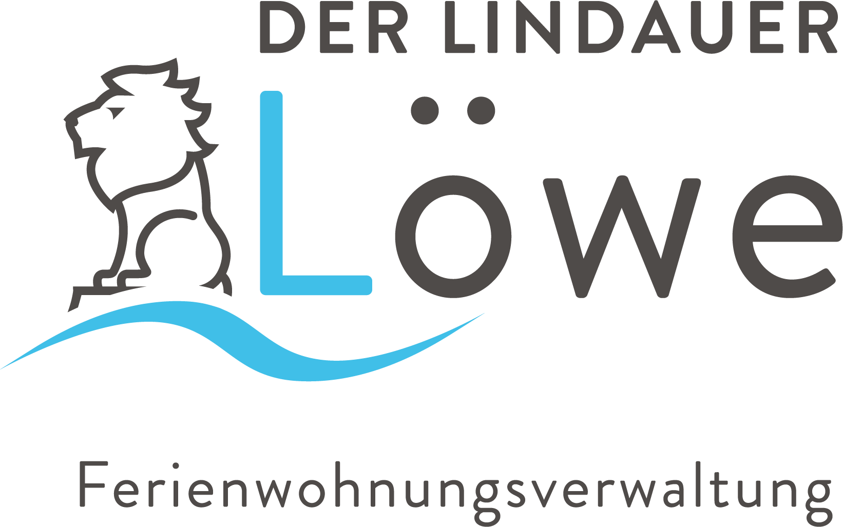 Logo Lindauer Löwe